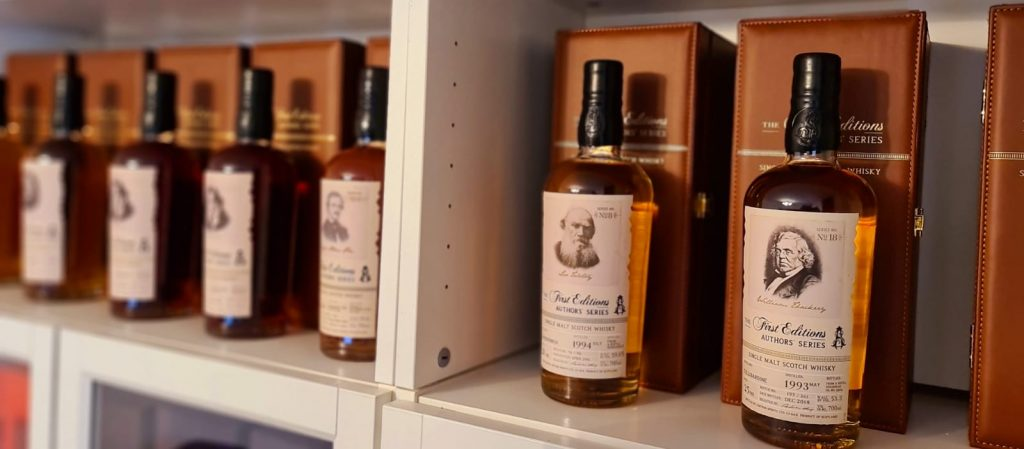 authors series whisky 2
