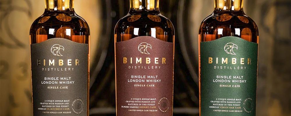 bimber whisky distilery