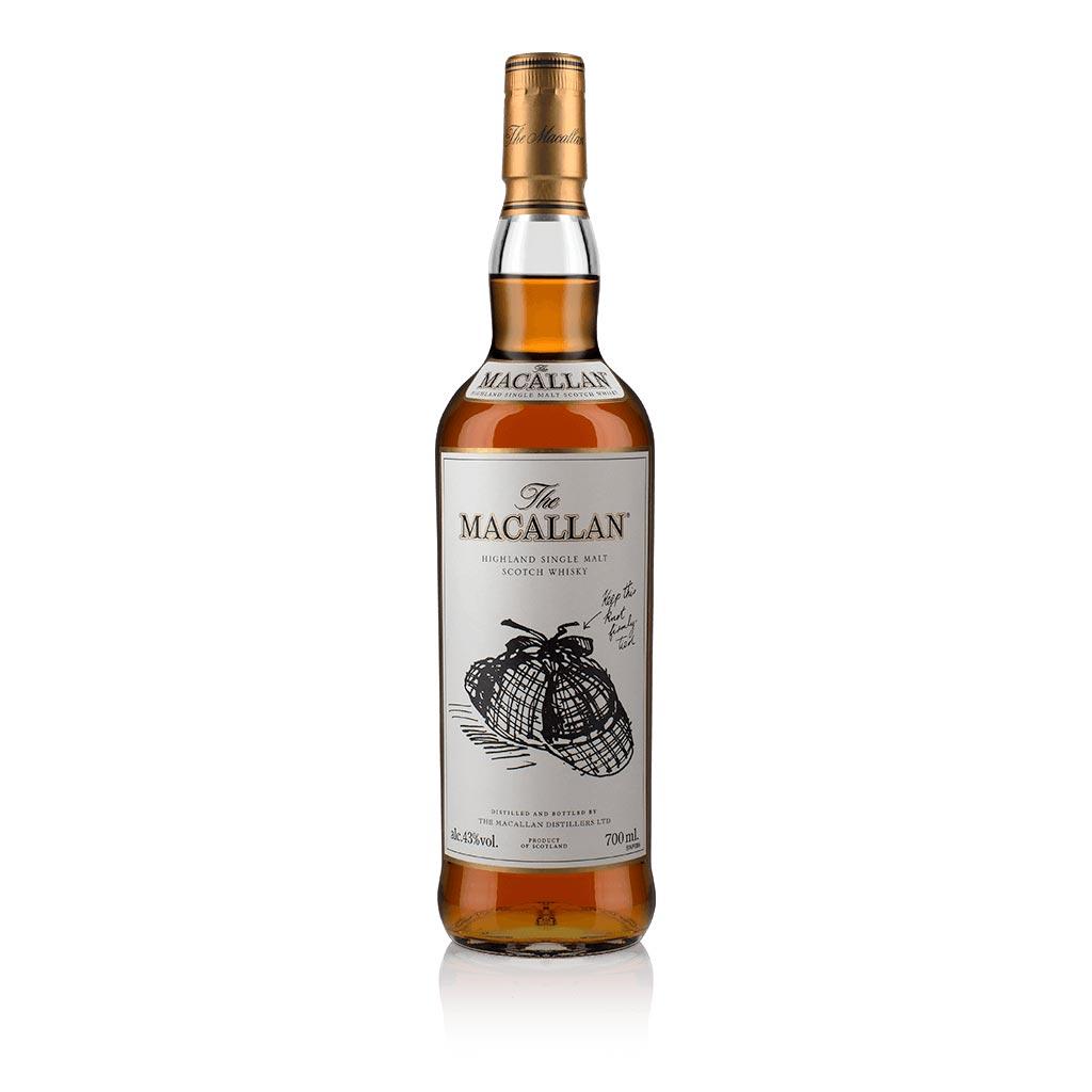 folio macallan whisky