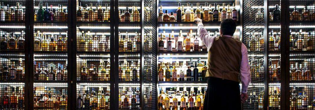 best independent whisky bottlers