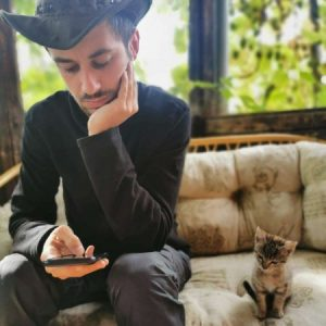 Profile photo of Marius Stefan